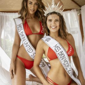 Miss Bikini Online Prep