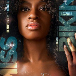 Miss Bikini United States Pageant Magazine Program Book 2018