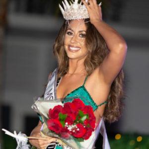 Miss Bikini United States Pageant DVD 2019
