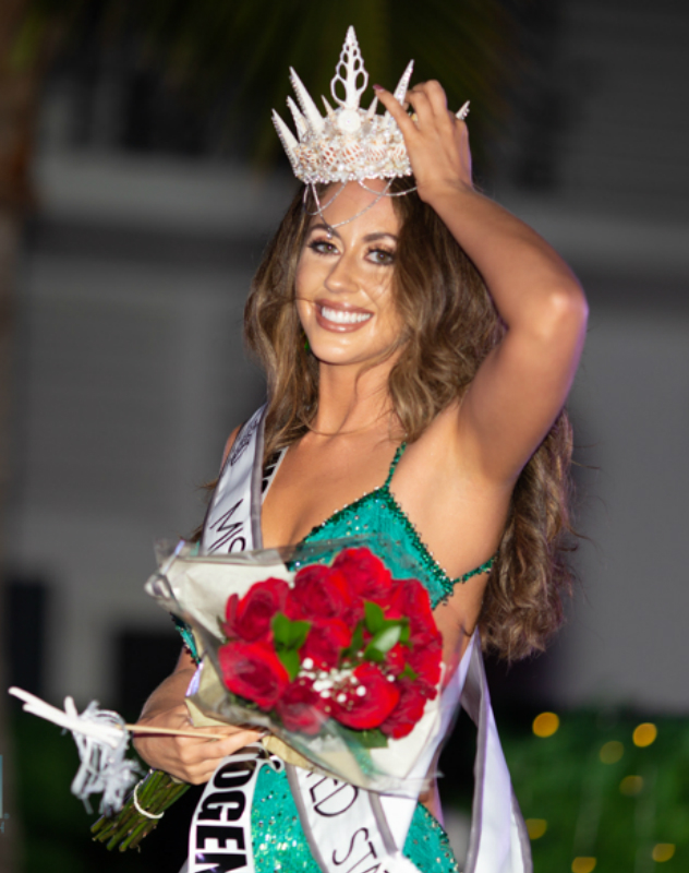 Miss Bikini 2019
