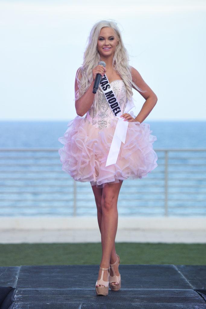 Miss Bikini Spokesmodel