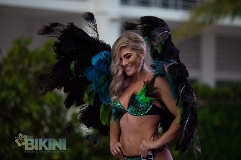 miss bikini delaware