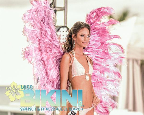Miss Bikini Runway Show