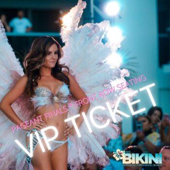 MBU x Miami Swim Week Finals VIP Ticket