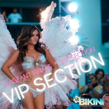 MBU x Miami Swim Week VIP Section
